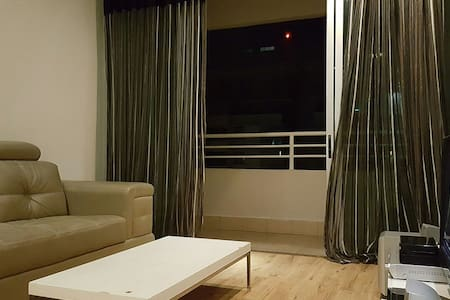 Nice small room in KK city - Kota Kinabalu - Apartment