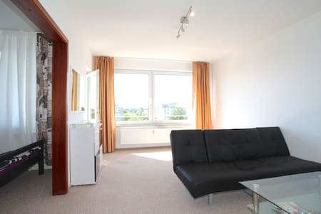 ID 5544 | 2-room-apartment wifi - Laatzen