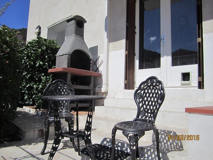 Amélie Location Appartement 2