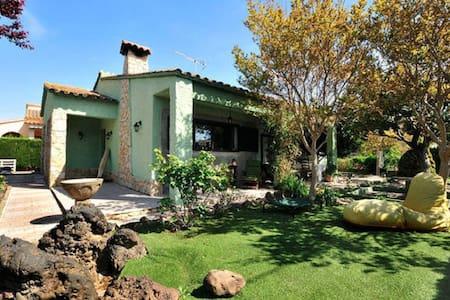 GREEN HOUSE - Sant Pere Pescador