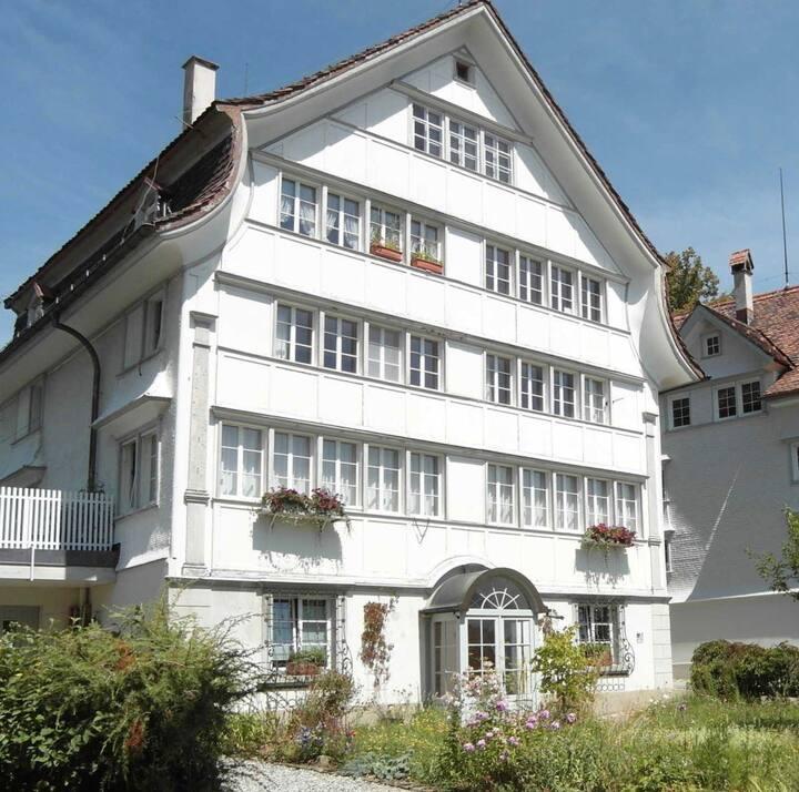 Studio in Speicher bei St.Gallen