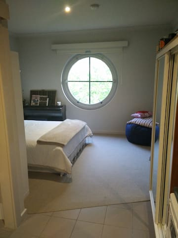 Studio Apartment in East Perth - East Perth - Wohnung