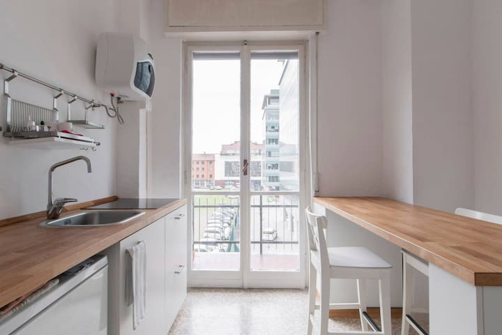 Udine appartement