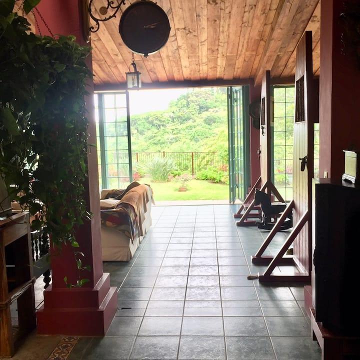 Hacienda San Miguel habitación para 2 personas