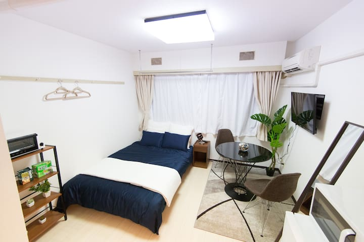 Open sale! 6min station-Near Roppongi&Shibuya#4 - 미나토 - 아파트