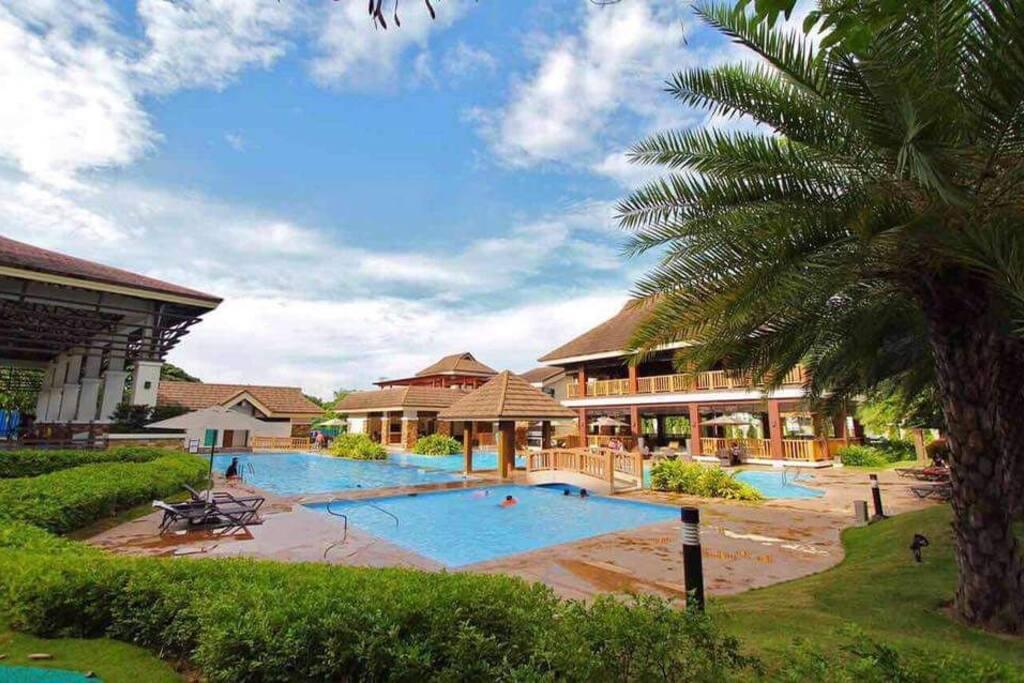 Resort type amenity