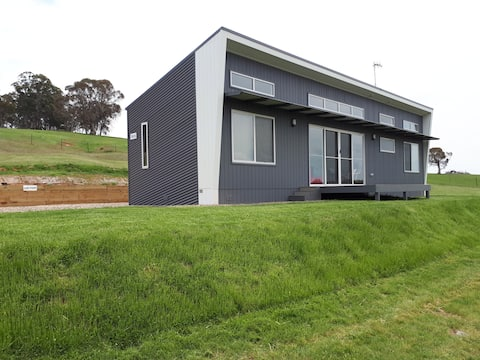Eumcumbene Lakeview Cottages - Yens