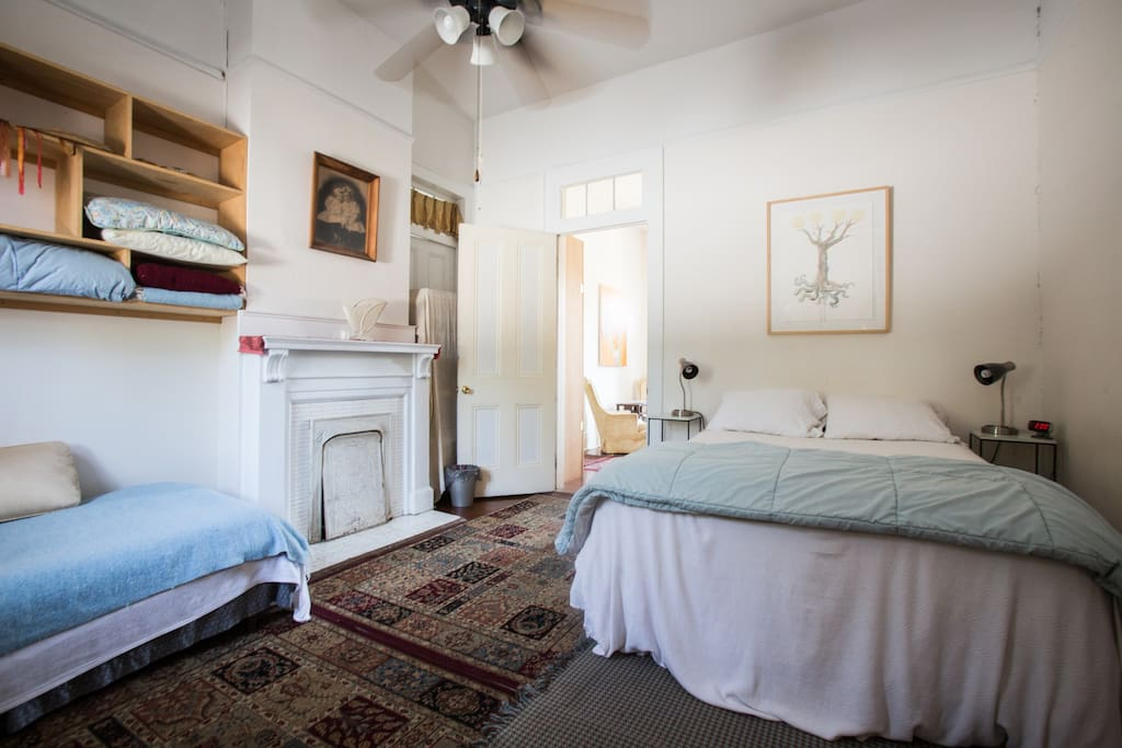 Heart Of Bywater 3 Bedroom Guest House Guest Suites For Rent In New Orleans Louisiana United