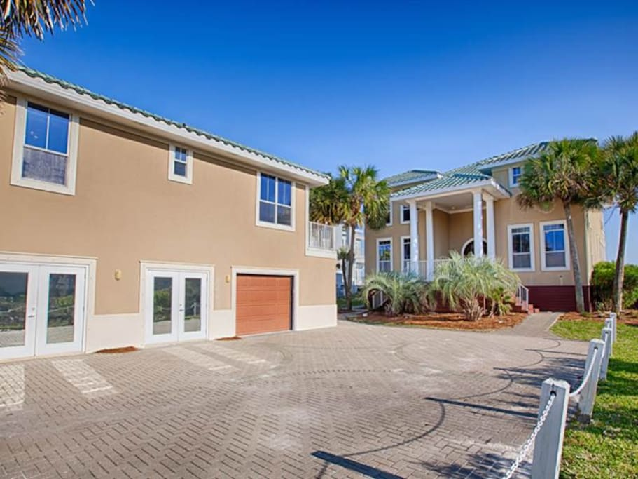 home w pool houses for rent in destin florida united states