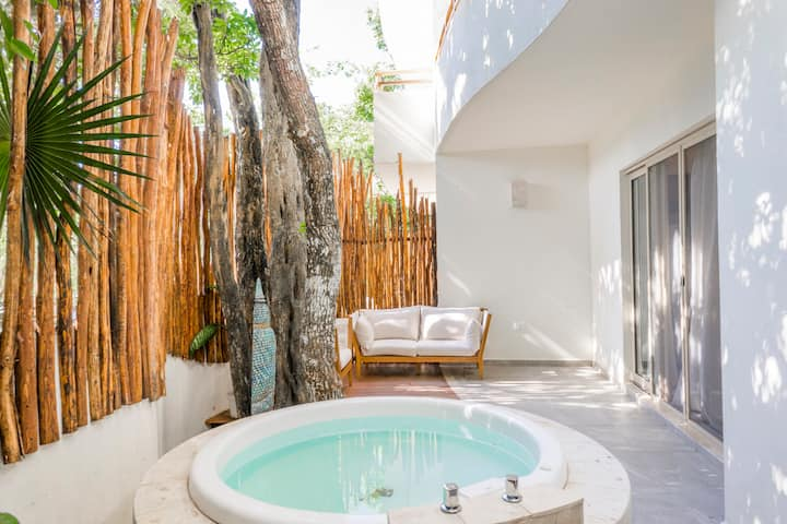 Casa Aire Relaxing Retreat★Jacuzzi/Bikes included
