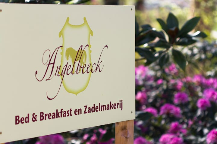 Bed & Breakfast Angelbeeck - Afferden - Bed & Breakfast
