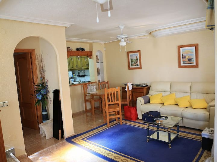 Excellent Villa with community pool
