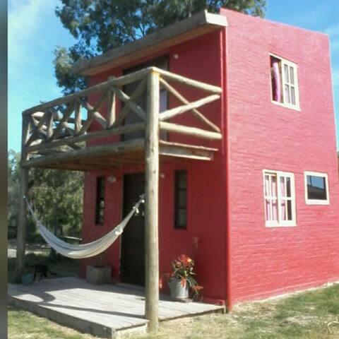 Punta del Este La Barra - El Tesoro - Huis