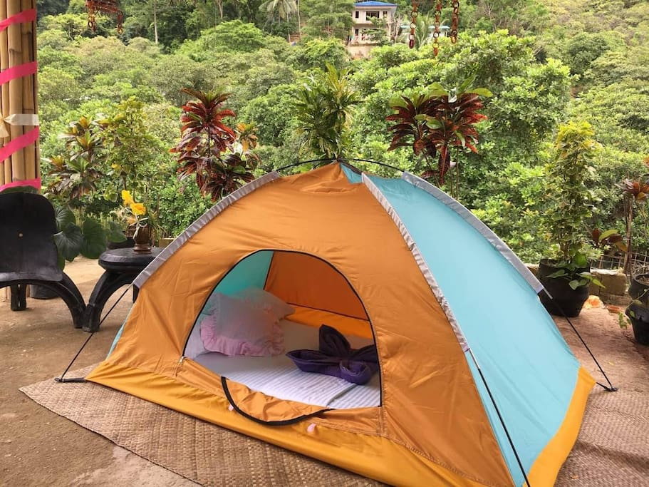 2 Person Camping Tent