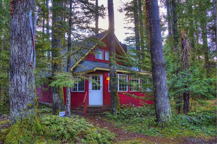 Charming Mountain Hideaway Super Close to Stevens, Pets OK!