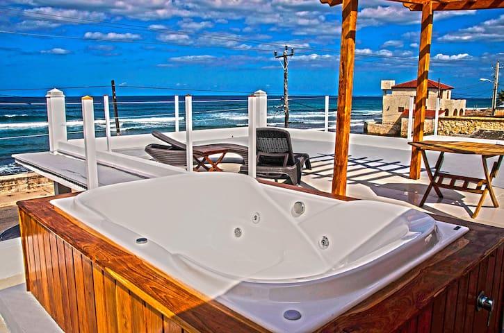 APARTAMENTO SALACIA - Playa Baracoa - House