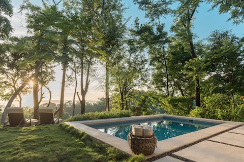 Villa Makai - Your Vacation Home in Santa Teresa