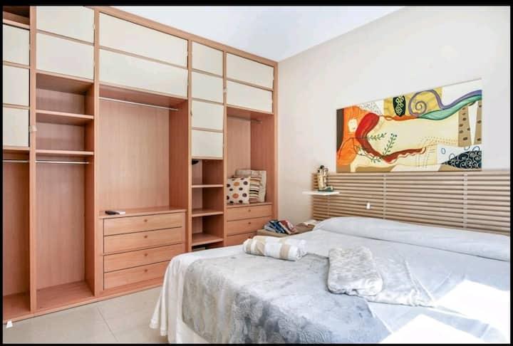 camera matrimoniale Daniela