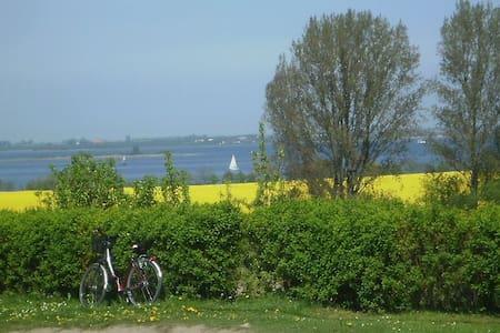 FeWo mit Blick auf Wismarer Bucht - Wismar