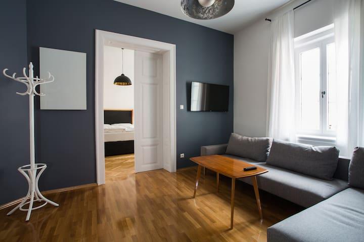 Designer Suite am Marktplatz - Ehrenhausen