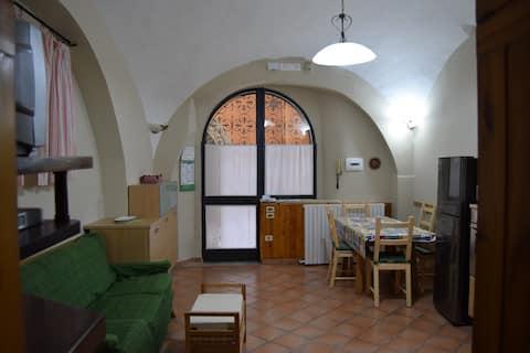 Accogliente e comodo alloggio nel centro storico