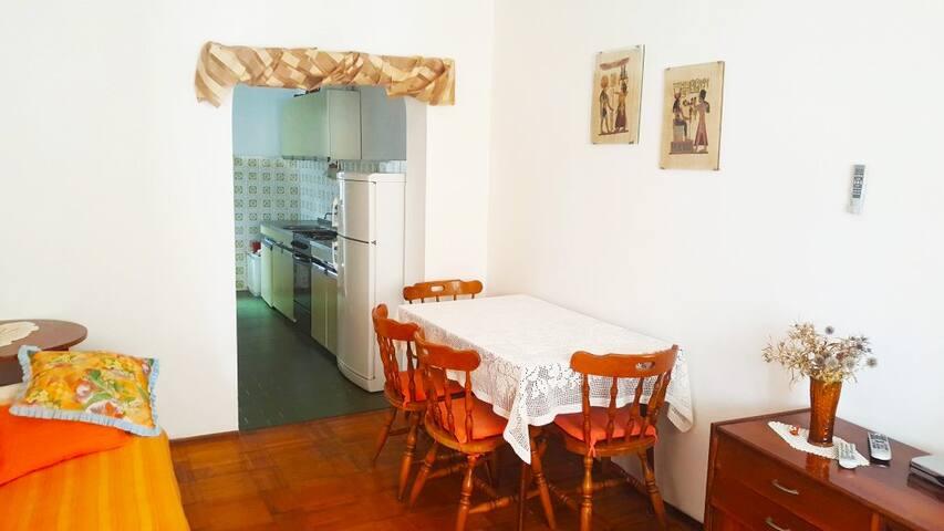 Pag apartament close to Zrće beach - Novalja - Apartment