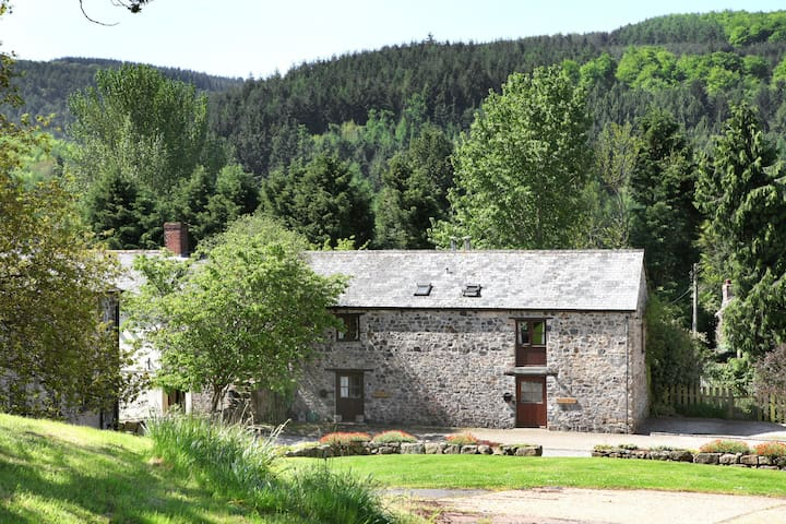 Butterdon-Dartmoor Cottage sleeps 5 - Эксетер - Дом