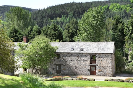 Butterdon-Dartmoor Cottage sleeps 5 - Exeter