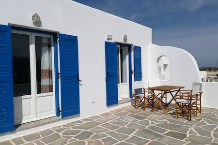 Katerina's house - village Antiparos