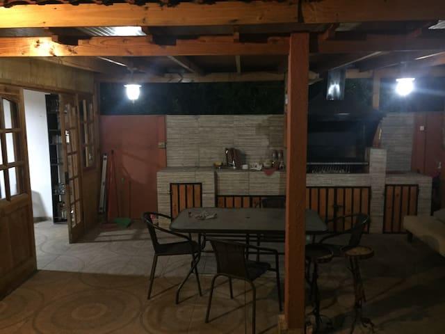 Habitación en Chicureo