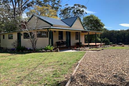 Murray's Farm Cottage