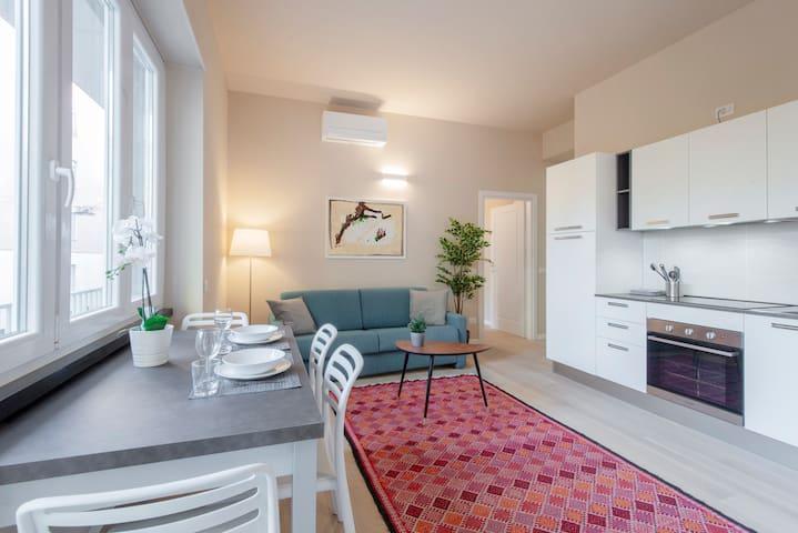 Luxury Duomo Apartment