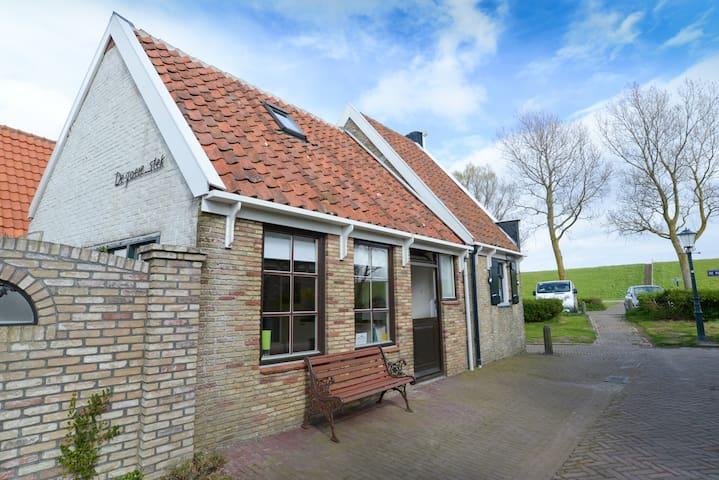 Goeie Stek Oudeschild Texel