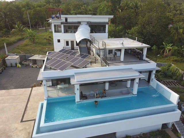 Villa Simoy - Deluxe Suite
