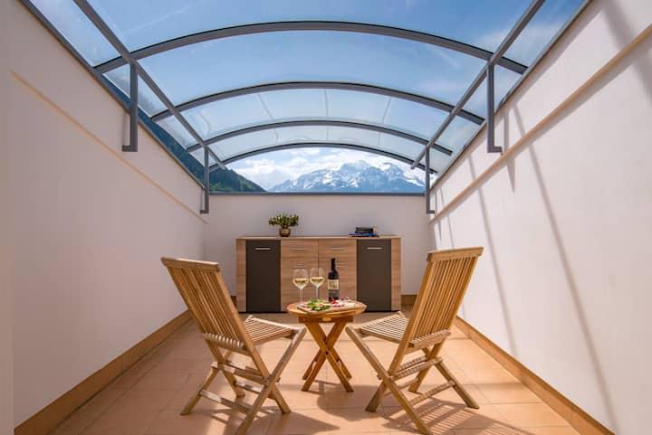 Top18 Sun Valley Apartments  KONTAKTLOSER CHECK-IN