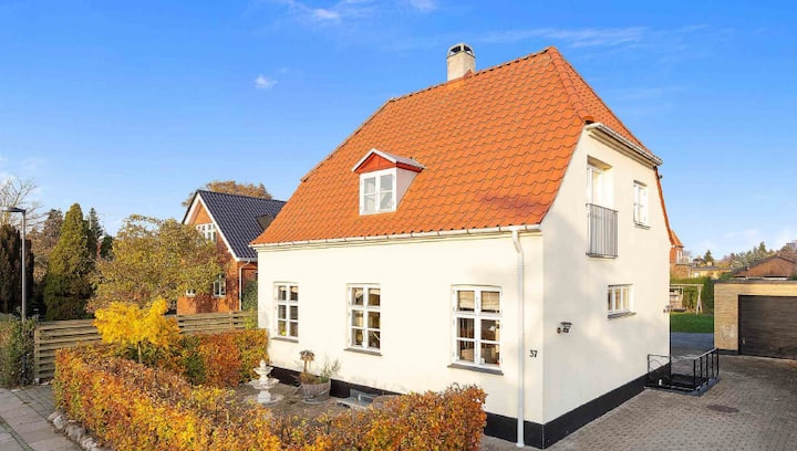 Very lovely family villa in district of Copenhagen
