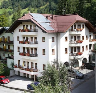 Sehr zentral gelegenes Appartement - Bad Hofgastein - Appartement