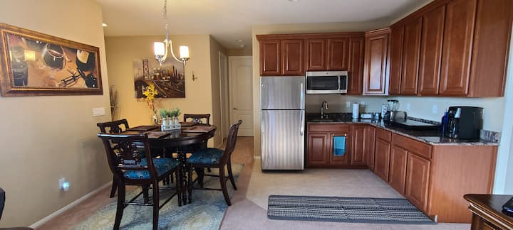 Cozy Apartment close to the Las Vegas strip