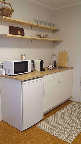 Flaga 2 - Guesthouse - Room nr. 1