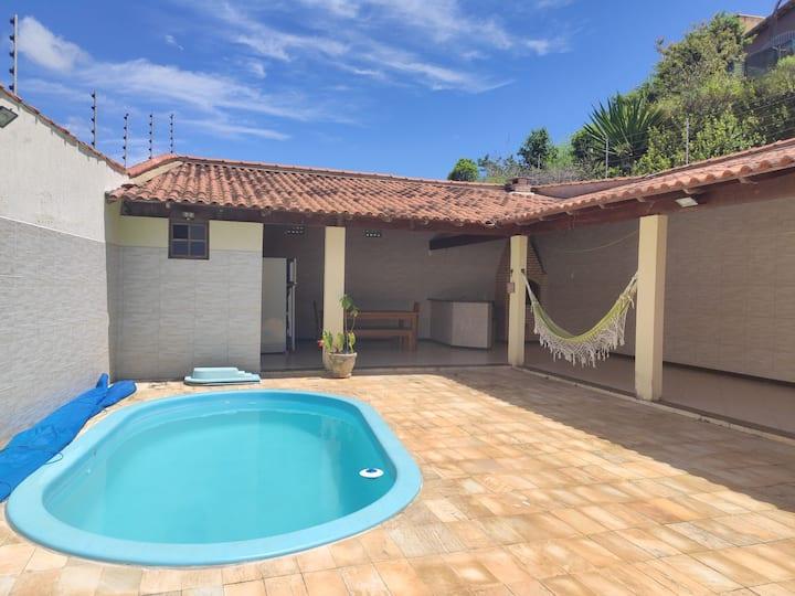 Casa de praia Setiba