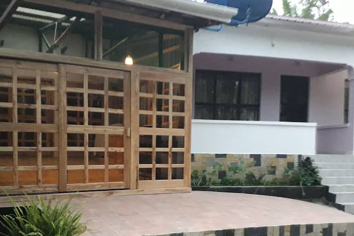 Meru farm house - shared rooms