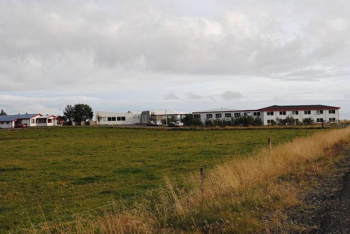 Brunnhóll, guesthouse - Standard