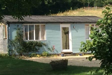 Garden Annex - Naunton - Casa de hóspedes