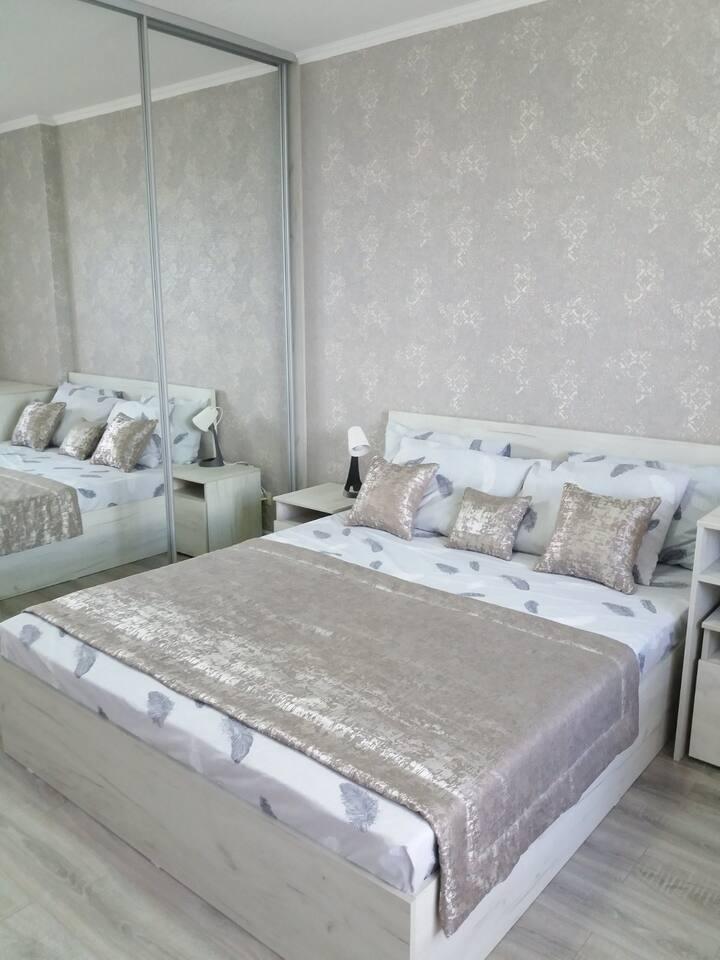 Saratov Apartments Dom na Volge