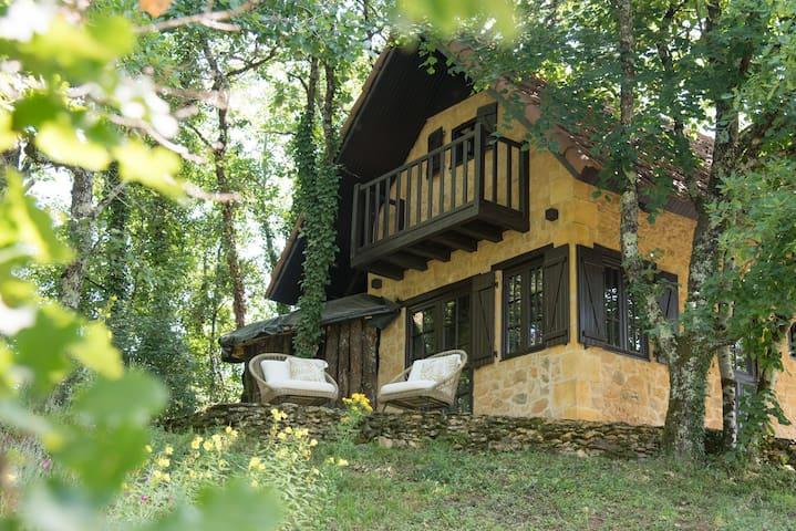 Petit Maison du Chêne