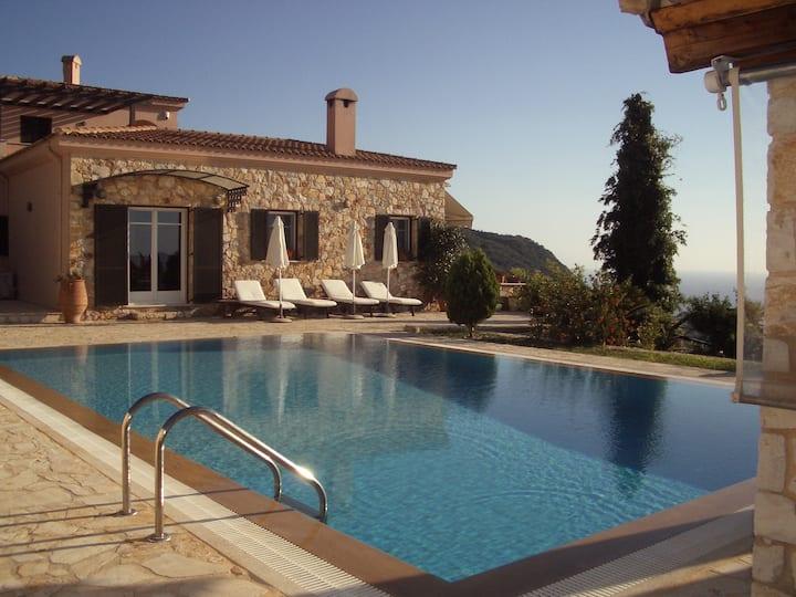 Villa Sunset Exclusive Pool