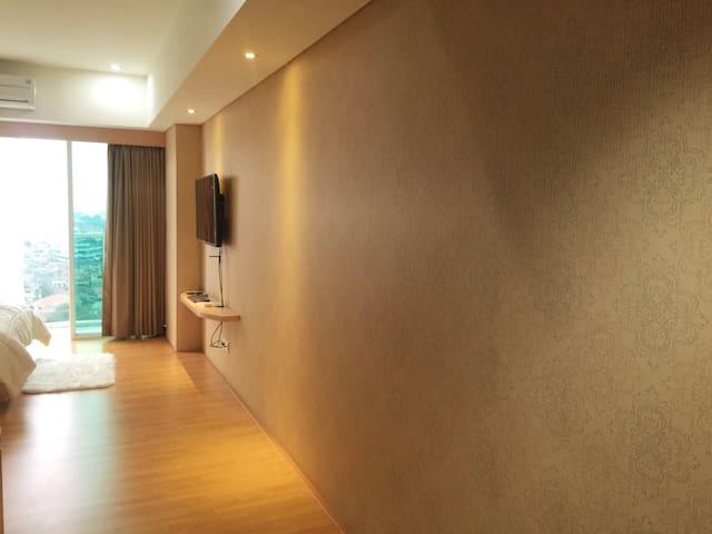 LA GRANDE APARTEMENT BANDUNG - Bandung - Apartment