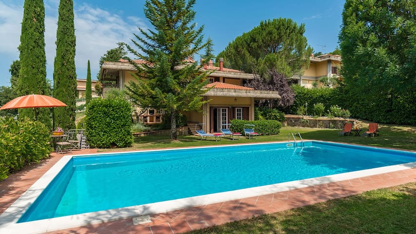 VILLA MONICA 8, Emma Villas Exclusive