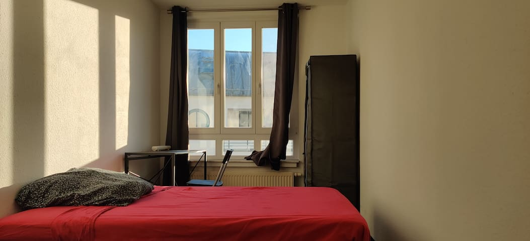 Private Room in Bremen Horn - nearby University