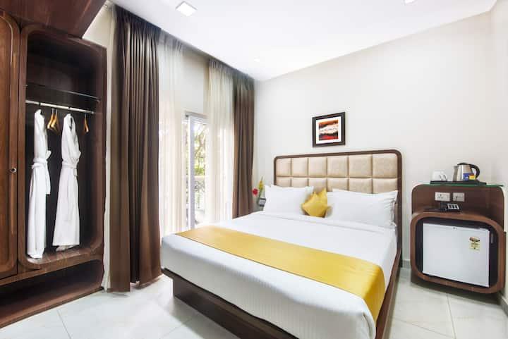 Aiyara comforts EcoFriendly Room near Udupi grden